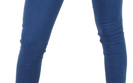 Dámské stylové jeansové kalhoty Just F