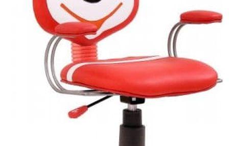 Dětská otočná židle MIKY