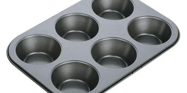 TESCOMA forma 6 muffinů DELÍCIA 26x18 cm