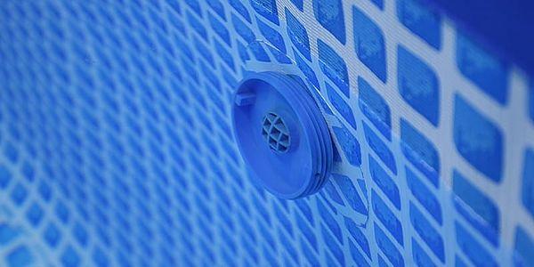 Marimex Bazén Tampa 3,66x0,91 m bez filtrace - motiv RATAN (Poškozený obal) - 1034021825