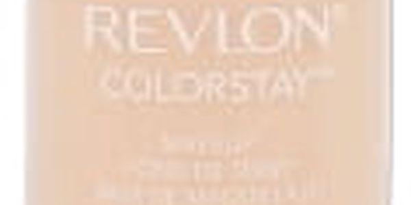 Revlon Colorstay Combination Oily Skin 30 ml makeup pro ženy 110 Ivory