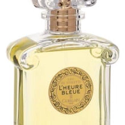 Guerlain L´Heure Bleue 50 ml toaletní voda pro ženy