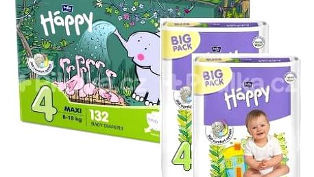 Bella Baby Happy Maxi Box 66 x 2