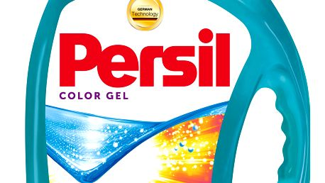 Persil Color gel, 40 praní 2,92 l