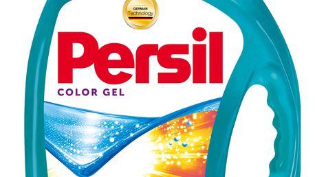 Persil Color gel, 40 praní 2,92 l