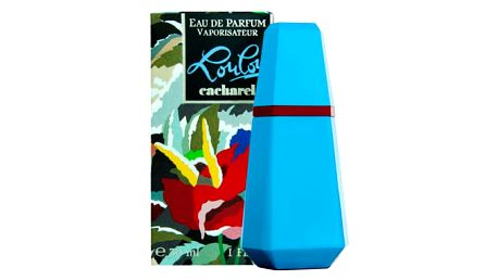 Cacharel Lou Lou 50 ml EDP Tester W