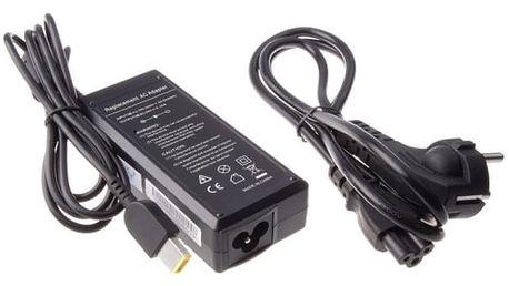 Napájecí adaptér Avacom pro IBM/Lenovo 20V 3,25A 65W černá (ADAC-Leno-65WSY)