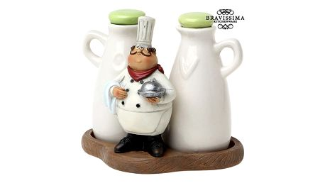 Vinegar server Bravissima Kitchen 8885 2 pcs