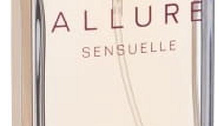 Chanel Allure Sensuelle 35 ml parfémovaná voda pro ženy
