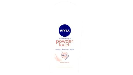 Nivea Powder Touch tuhý antiperspirant 40 ml