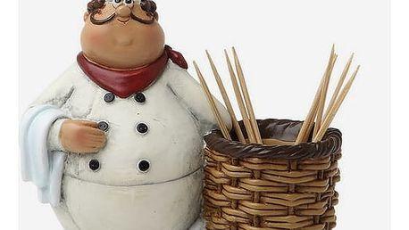 Nádobka na párátka Bravissima Kitchen 9028