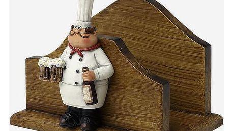 Stojan na ubrousky Bravissima Kitchen 8953