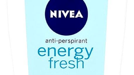 Nivea Energy Fresh tuhý antiperspirant 40 ml