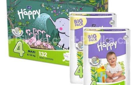 Bella Baby Happy Maxi Box 66 x 2