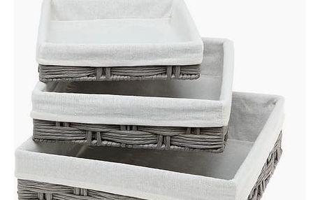 sada košů Homania 3029 3 pcs