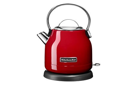 Rychlovarná konvice KitchenAid P2 5KEK1222EER červená