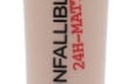 L´Oréal Paris Infallible 24h-Matte 35 ml makeup pro ženy 20 Sand