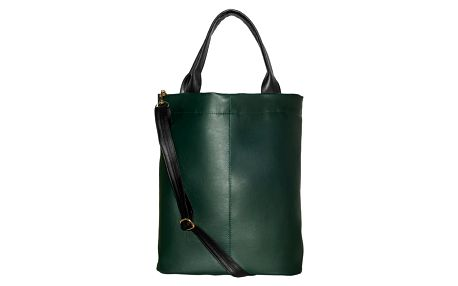 Taška Mum-ray Plain Dark Green