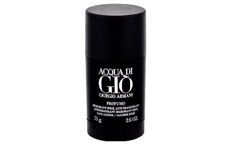 Giorgio Armani Acqua di Gio Profumo 75 ml deodorant Deostick M