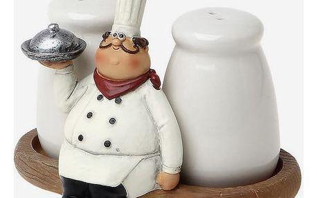 Sada solnička a pepřenka Bravissima Kitchen 8861 2 pcs