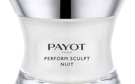 PAYOT Perform Lift 50 ml noční pleťový krém proti vráskám pro ženy
