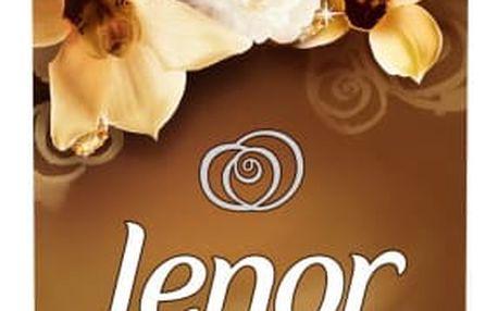 Lenor aviváž Gold Orchid, 50 praní 1,5 l