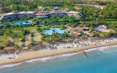 Fiesta Garden Beach - Exotická dovolená u moře s nabídkou ultra all inclusive.
