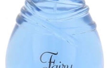 NAF NAF Fairy Juice Blue 100 ml toaletní voda tester pro ženy