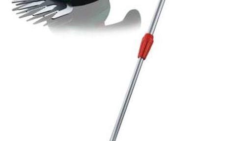 Nůžky na trávu Bosch Isio 3 aku + telekospická tyč Zahradní rukavice (velikost XL) + Doprava zdarma