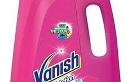 Vanish Oxi Action odstraňovač skvrn 4 l