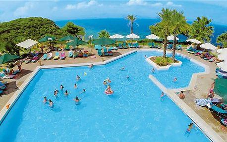 Aristoteles Beach - Rodinný hotel s okouzlujícím výhledem na Toronský záliv