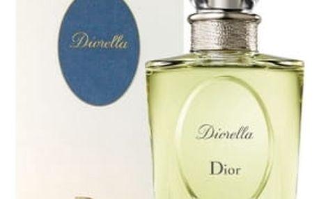 Christian Dior Les Creations de Monsieur Dior Diorella 100 ml toaletní voda pro ženy
