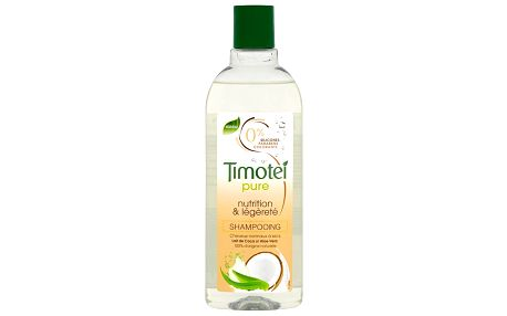 Timotei Hydratace a lehkost šampon 300 ml