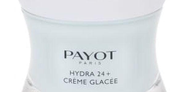 PAYOT Hydra 24+ Plumping Moisturising Care 50 ml denní pleťový krém pro ženy