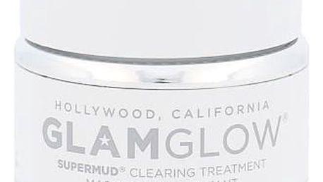 Glam Glow Supermud 50 g pleťová maska W