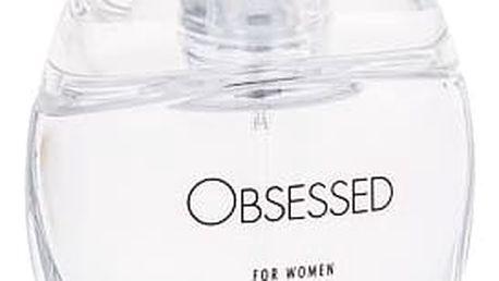 Calvin Klein Obsessed For Women 30 ml EDP W