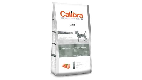 Calibra Dog Expert Nutrition Light  12kg