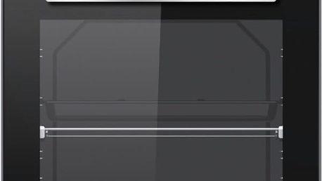 Trouba Beko BIR 35400 XMS černá/nerez/sklo