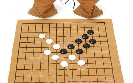 Japonská stolní hra Go