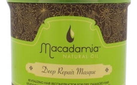 Macadamia Professional Natural Oil Deep Repair Masque 1000 ml maska na vlasy pro ženy