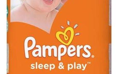 Pampers Sleep&Play 4 MAXI, 68ks