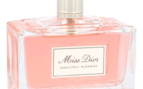 Christian Dior Miss Dior Absolutely Blooming 100 ml parfémovaná voda tester pro ženy
