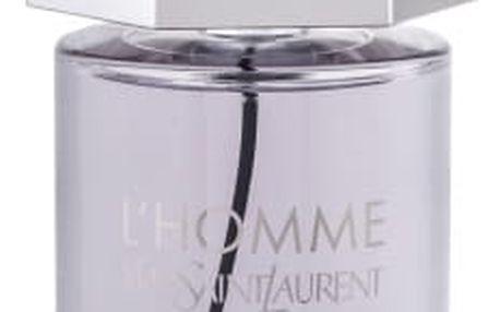 Yves Saint Laurent L´Homme Ultime 100 ml parfémovaná voda pro muže