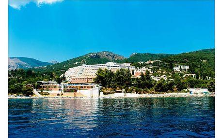 Řecko - Korfu na 5 až 8 dní, all inclusive s dopravou letecky z Prahy