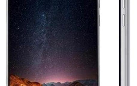 Mobilní telefon Doogee X20 Dual SIM 1 GB +16 GB (6924351617110) stříbrný Software F-Secure SAFE, 3 zařízení / 6 měsíců v hodnotě 979 Kč