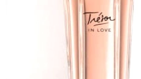 Lancome Trésor In Love 50 ml parfémovaná voda pro ženy