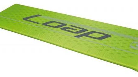 Loap BERX par.green/dk.shadow zelená