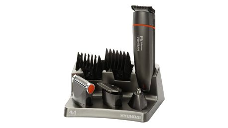 Zastřihovač vlasů Hyundai HC 420, 4 v 1
