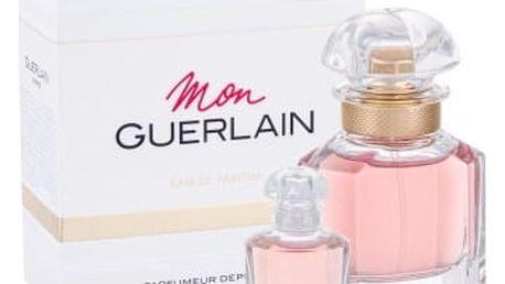 Guerlain Mon Guerlain dárková kazeta pro ženy parfémovaná voda 30 ml + parfémovaná voda 5 ml