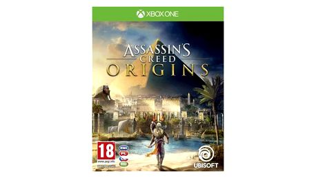 Hra Ubisoft Xbox One Assassin's Creed Origins (USX300293)